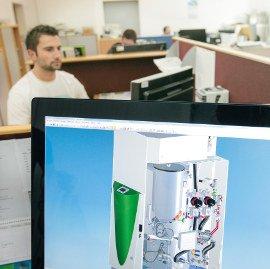 Ingeniería en instalaciones renovables